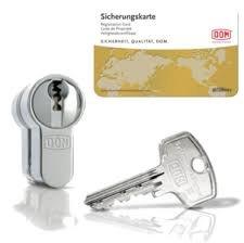 Certificaat sleutels