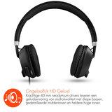 HyperGear V30 stereohoofdtelefoon_