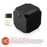 HyperGear Sound Cube Wireless Speaker_