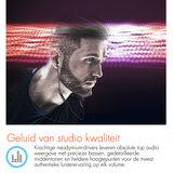 Naztech Alloy Magnetic Wireless Earphones_
