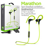 HyperGear Marathon Sport Wireless Earphones_