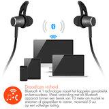 HyperGear Magbuds Bluetooth Earphones_