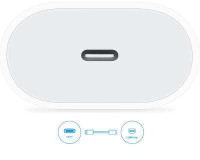 Apple 18w power adapter