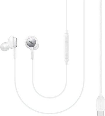 Samsung headset type c white