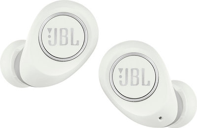 Jbl free x in ear Bluetooth headphone zwart