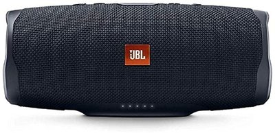 JBl charge 4 zwart