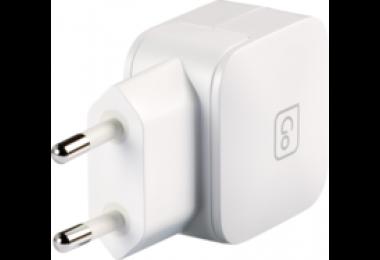 EU USB charger 2.4A