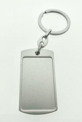 Sleutelhanger met Gravure TAG