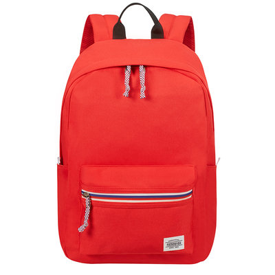 American tourister upbeat zip backpack