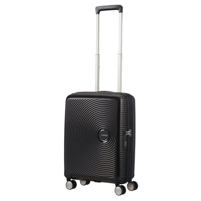 American tourister Soundbox spinner 55/20 TSA Exp