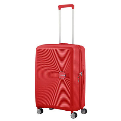 American tourister soundbox spinner 67/24 TSA exp