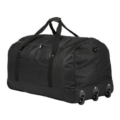 TravelZ wheelbag foldable 3 wheel 100L