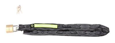 Python kabel slot