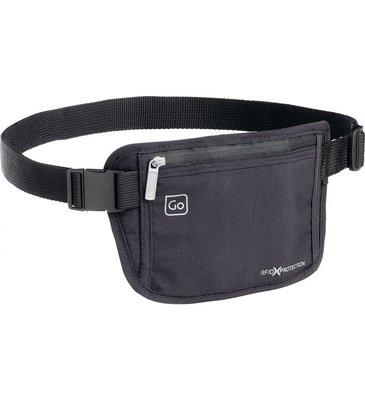 RFID moneybelt