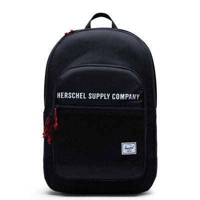 Herschel supply athletics kaine black