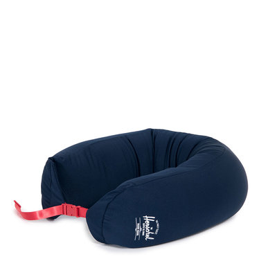 Herschel micro bead pillow