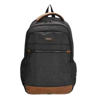 Enrico benetti Dublin backpack grey 15 inch