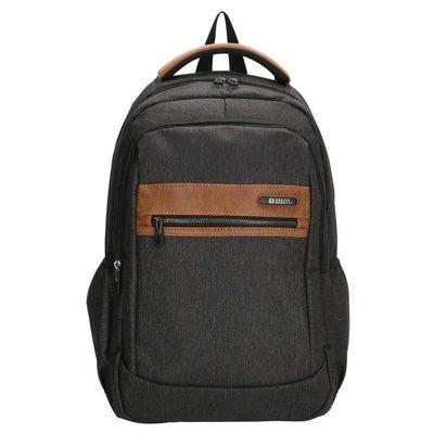 Enrico benetti Dublin grey backpack 15 inch