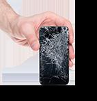 Smartphone Reaparatie