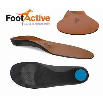 Foot Active Nature Plus inlegzool