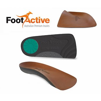Foot Active Nature inlegzool