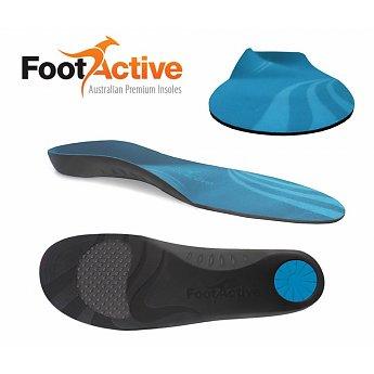 Foot Active Comfort inlegzool