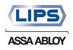 Lips Abloy certificaat sleutel