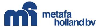 Metafa certificaat sleutel