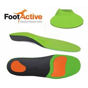 Foot Active Sports inlegzool