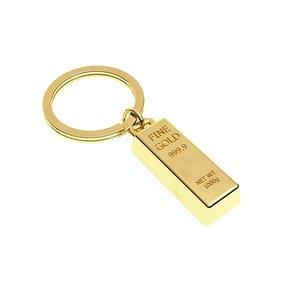 Sleutelhanger Gold Bar