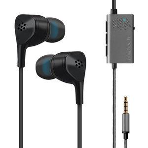 Naztech X1 actieve omgevingsgeluid onderdrukkende oortelefoon