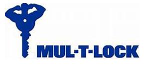 Mul-T-Lock certificaat sleutel